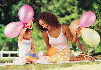 Где устроить детский день рождения
