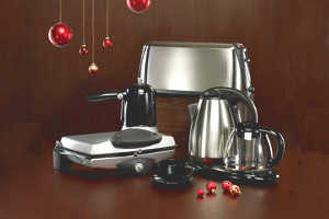 Элегантная кухонная утварь в подарок