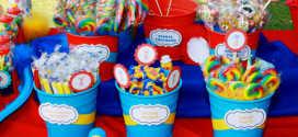 Детские конкурсы на день рождения в 10, 11 и 12 лет