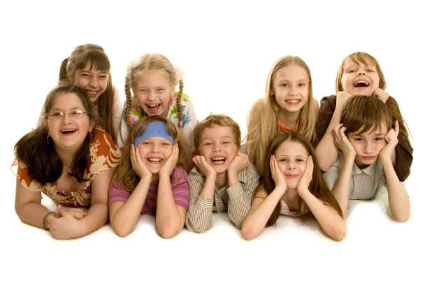 Интеллектуальные конкурсы для детей на день рождения