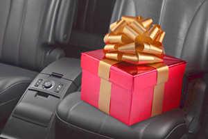 Подарки для автолюбителей