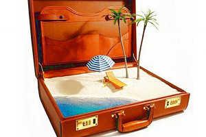 Подарите мужу и себе поездку на море