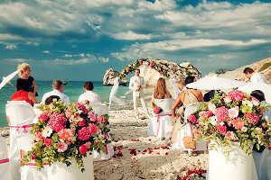 Необычное празднование серебряной свадьбы
