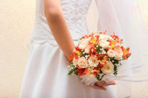 Угадай, где невеста