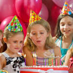 Сценарий для девочки на ДР 5 лет