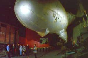 Музей московской обороны