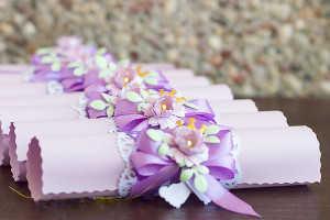 Приглашение на день рождения принцессы