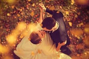 Романтическая музыка для двоих