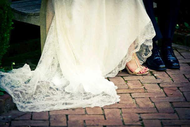 Сценарий выкупа невесты в доме