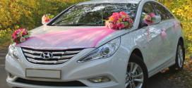 Украшение автомобиля на свадьбу.  Как сделать свадебный кортеж самым красивым и креативным?