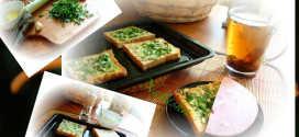 Горячий бутерброд для праздничного фуршета из духовки – что это за чудо такое?