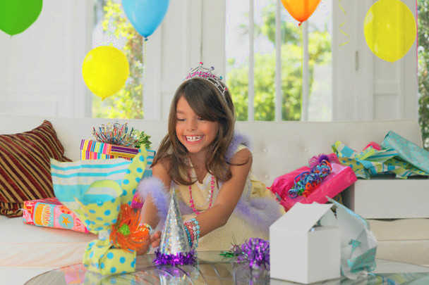 Какой подарок выбрать на день рождения девочки в 7-8 лет