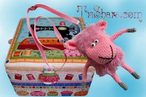 Подарки для девочки, любящей работу по дому