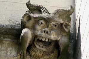 Символ Самхейна