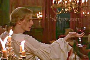 Костюм вампира для мужчин