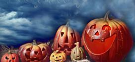 Как изготовить тыкву на Хэллоуин. Делаем красивый фонарь на праздник
