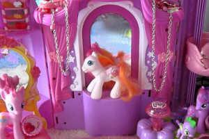 Дом маленьких пони
