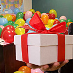 Подарки коллегам к 8 марта