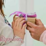 Подарок для любимой женщины на 8 марта
