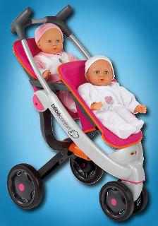 Коляска для куклы