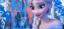Волшебный день рождения – квест для девочек 5-9 лет по мультфильму «Холодное сердце»