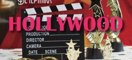 Сплошной «о`кей» и «вери гуд» вас приглашают в Голливуд! Готовимся к вечеринке в стиле фабрики грёз