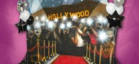 Какие люди в Голливуде! Советы по проведению вечеринки в стиле вручения Оскара