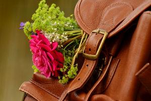 Подарки жене на кожаный юбилей