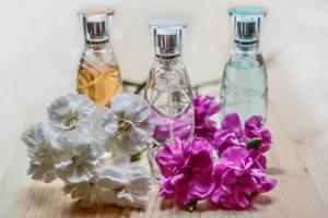 Бутылочки для духов