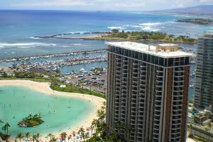 Отели на Гавайях