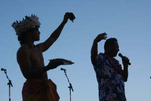 Песни для караоке для вечеринки в гавайском стиле