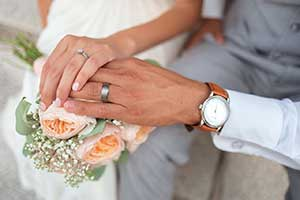 Названия годовщин свадеб по годам